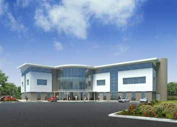 Thumbnail Office to let in Taunton