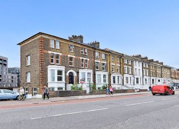 Thumbnail 4 bed flat to rent in St. John's Hill, London