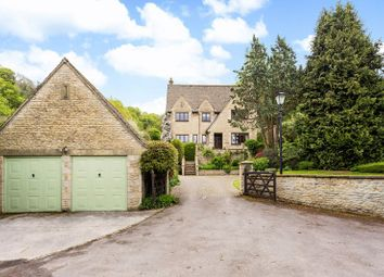 Thumbnail 5 bedroom detached house for sale in Worlds End Lane, Wotton-Under-Edge