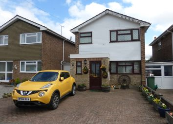 Thumbnail 3 bed link-detached house for sale in Marlborough Crescent, Gloucester