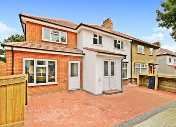 Thumbnail 2 bed end terrace house for sale in Locarno Road, Greenford
