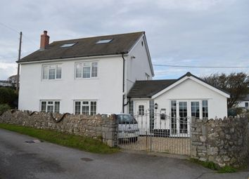 Thumbnail 4 bed cottage to rent in Leys Cottage, Port Eynon, Swansea