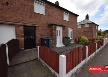 Thumbnail 3 bed semi-detached house for sale in The Oaks, Bromborough, Wirral
