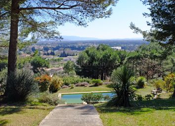 Thumbnail 4 bed property for sale in 13550, Noves, France