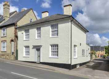 Thumbnail 4 bed detached house for sale in Baldock Street, Royston