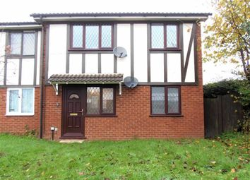Thumbnail 1 bed flat to rent in 2, Pavilion Court, Llanidloes Road, Newtown, Powys