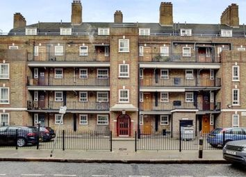 Thumbnail Flat for sale in Carter House, Brune Street, Spitalfields