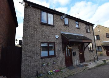 2 bed semi-detached house for sale in Hallowell Down, South Woodham Ferrers, Chelmsford CM3