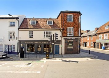 Thumbnail 2 bed flat for sale in Milford Street, Salisbury, Wiltshire