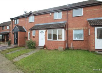 Thumbnail 2 bed terraced house for sale in Fletcher Way, Acle, Norwich