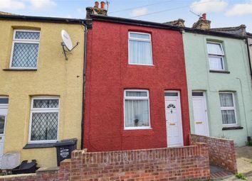 Thumbnail 3 bedroom terraced house for sale in Howard Road, Dartford, Kent