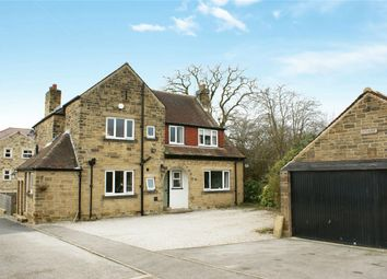 Thumbnail 4 bed detached house for sale in Southlands Grove, Bingley, West Yorkshire