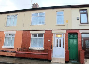 Thumbnail 3 bed terraced house to rent in Brunswick Street, Garston, Liverpool, Merseyside