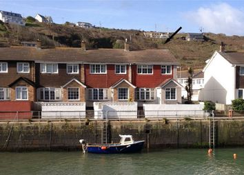 Thumbnail 3 bed terraced house for sale in Forth An Nance, Portreath, Redruth, Cornwall