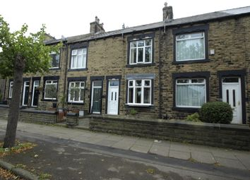 Thumbnail 3 bedroom terraced house for sale in Lunn Road, Cudworth, Barnsley