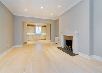 Thumbnail 4 bed flat to rent in Spring Mansions, Gondar Gardens, West Hampstead, London