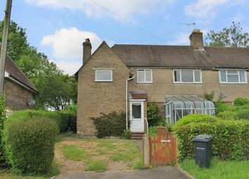 Thumbnail 3 bed semi-detached house for sale in Wellington Gardens, Battle, East Sussex