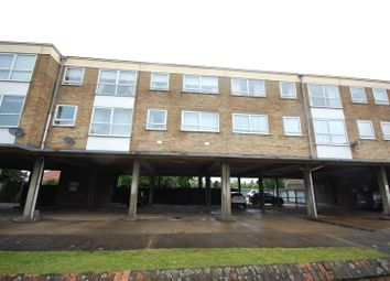 Thumbnail 1 bedroom flat for sale in Paul Court, London Road, Romford
