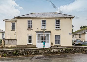 Thumbnail 1 bed flat for sale in Foundry Hill, Hayle