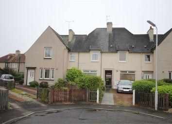 Thumbnail 3 bedroom terraced house for sale in Earl Haig Avenue, Leven, Fife