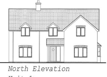 Thumbnail 3 bed detached house for sale in Pilwell, Marnhull, Sturminster Newton