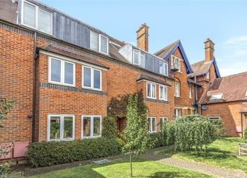 Thumbnail 2 bed flat for sale in St. Edwards Court, Oakthorpe Road, Summertown, Oxford