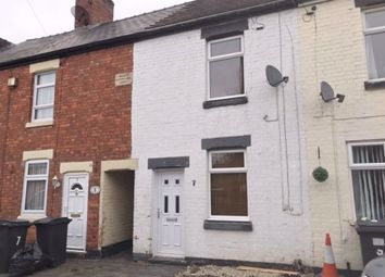 Thumbnail 2 bed property to rent in Nuneaton Road, Hartshill, Nuneaton