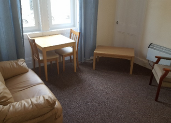 Thumbnail 1 bedroom flat to rent in Rosefield Street, West End, Dundee, 5Ps