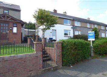 Thumbnail Property for sale in Min Y Ddol, Bangor, Gwynedd