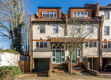 Thumbnail 4 bed property to rent in Millside Place, Isleworth