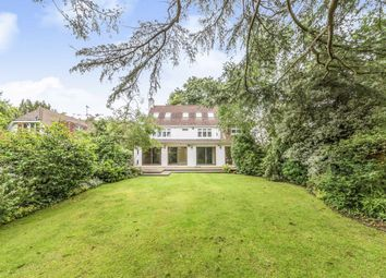 Thumbnail 7 bed detached house for sale in St. Leonards Road, Thames Ditton