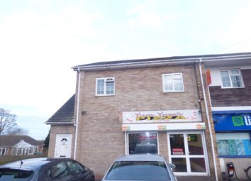 Thumbnail 3 bedroom flat to rent in Old Ferneybeds Road, Widdrington, Morpeth