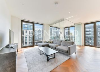 Thumbnail 2 bed flat to rent in Capital Building, Embassy Gardens
