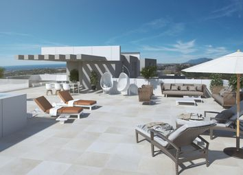 Thumbnail 4 bed apartment for sale in La Cerquilla, Marbella Nueva Andalucia, Costa Del Sol