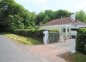 Thumbnail 3 bed bungalow for sale in Seven Acres, Kilwinning