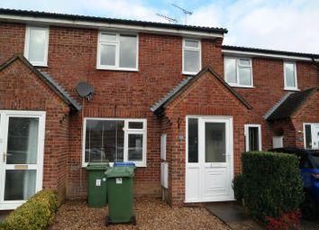 Thumbnail 3 bed terraced house for sale in Hazelhurst Crescent, Horsham