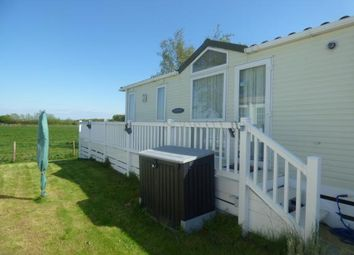 Thumbnail 2 bed mobile/park home for sale in Plot 50, Ainsdale, Southport, Merseyside