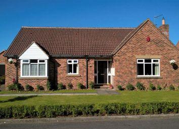 Thumbnail 3 bed detached bungalow for sale in Rowan Fields, Crossgates, Scarborough