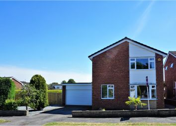 Thumbnail 4 bed detached house for sale in Glenfield Drive, Kirk Ella, Hull