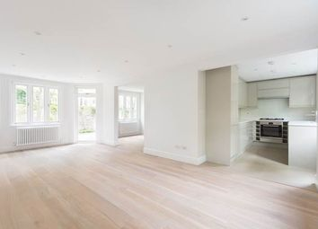 Thumbnail 3 bed property to rent in St Mark's Grove, London