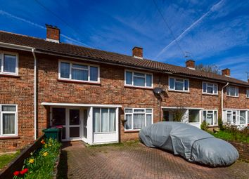 Thumbnail 3 bed terraced house to rent in Punch Copse Road, Crawley