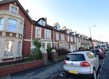 Thumbnail 5 bed terraced house for sale in Avonmouth Road, Avonmouth, Bristol