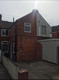 Thumbnail 2 bed terraced house for sale in Doe Quarry Lane, Dinnington, Sheffield