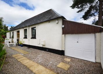 Thumbnail 4 bed detached house for sale in Millrow, Dunblane