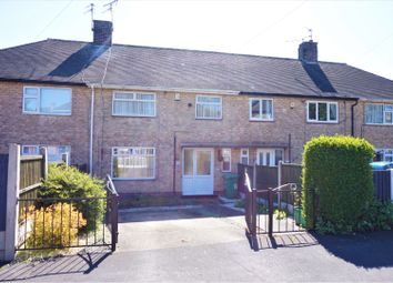 Pinewood Gardens, Nottingham NG11. 3 bed terraced house