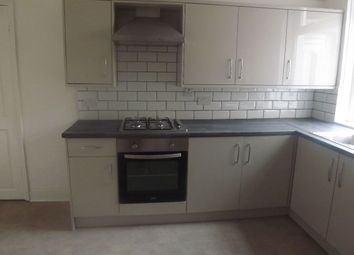 Thumbnail 2 bed flat to rent in Allgood Terrace, Bedlington