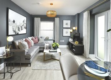 Thumbnail 2 bed flat for sale in Off Mount Ephraim, Tunbridge Wells