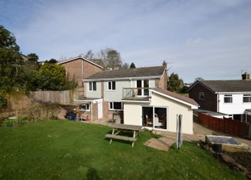 Thumbnail 4 bed detached house for sale in Cedar Way, Portishead, Bristol