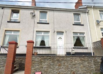 Thumbnail 2 bed property to rent in Regent Street, Llanhilleth, Abertillery