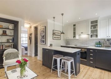 Thumbnail 1 bed property for sale in Burton Street, London